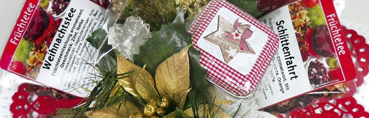 Geschenke & Christkindlservice