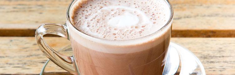 Kakao & Chai Spezialitäten
