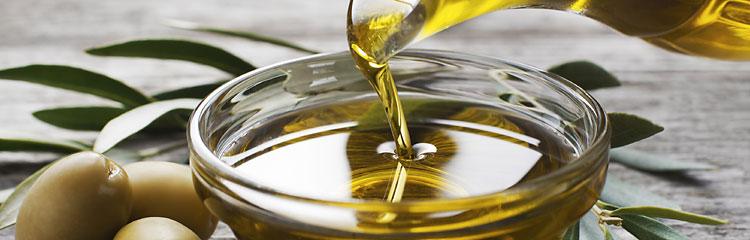Oliven Spezialitäten