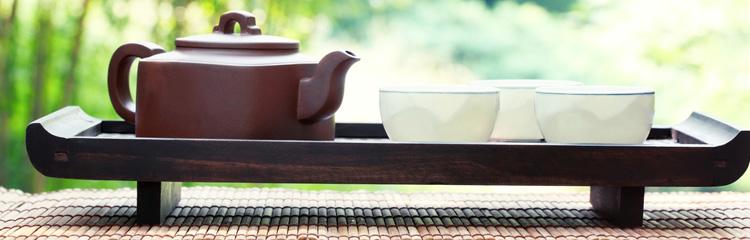 Grüner Tee klassisch
