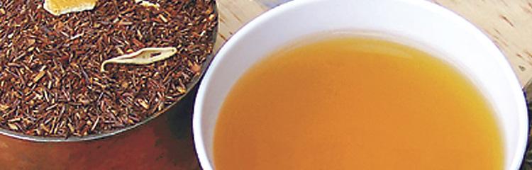 Honeybusch Tee