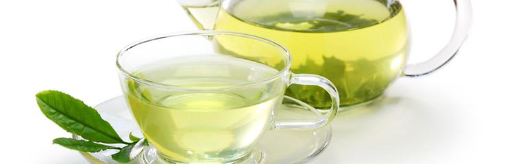 Bio Weißer Tee