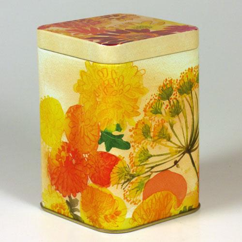 Dose Blumenstrauß, 100g