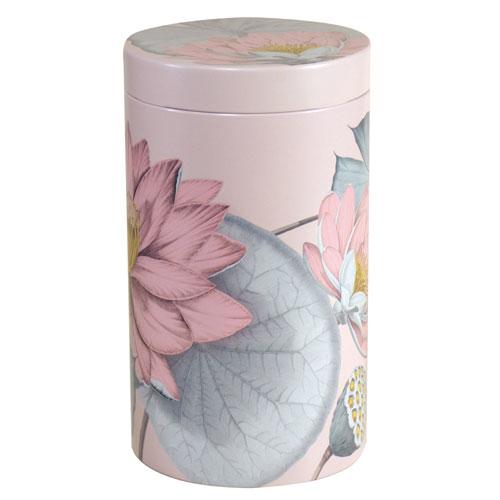 Dose Lotusblüte, rose, 500g