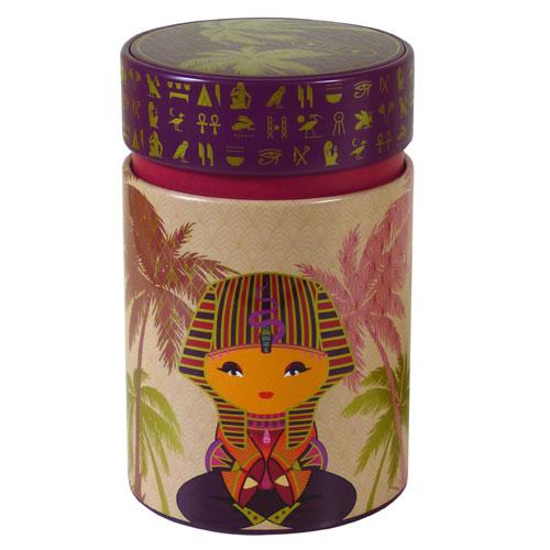 Dose Little Egypt, lila, 150g