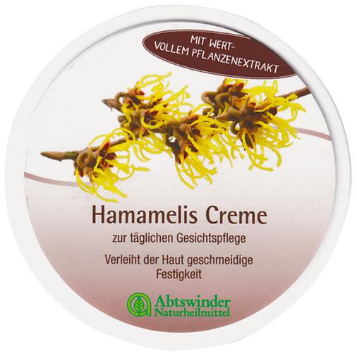 Hamamelis Creme, 18ml