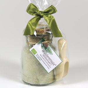 Wuiderersoiz® Geschenkset, Biogewürz