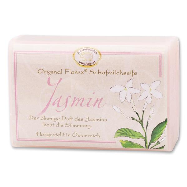 Schafmilchseife 100 gDuft: Jasmin