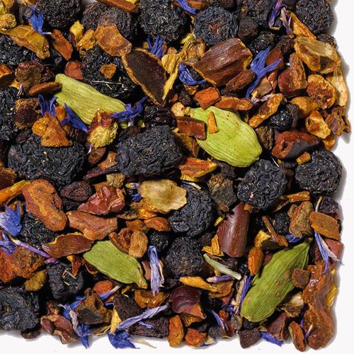 Nordic Berry Chai
