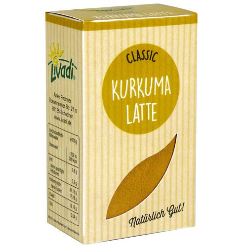 Kurkuma Latte Classic