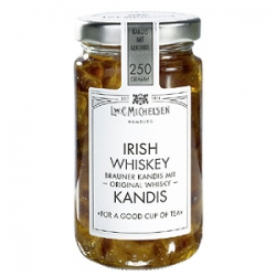 Irish Whiskey Kandis