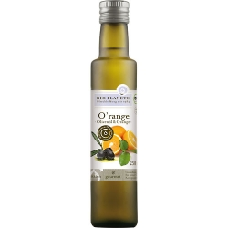 O'range, Olivenöl & Orange, Bio, 250 ml