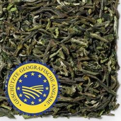 Darjeeling FTGFOP1 First Flush Highlands, Biotee